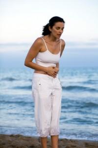 akupunktur er effektiv ved smerter i mage, rygg og andre steder på kroppen
